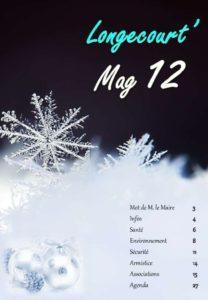 Longecourt' Mag N°12