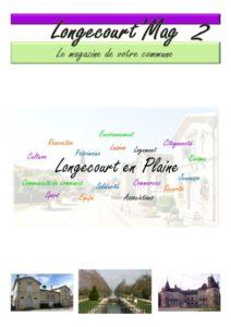 Longecourt' Mag N°2