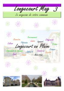 Longecourt' Mag N°3