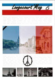 Longecourt' Mag N°6