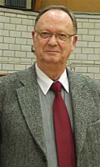 Daniel Baudron