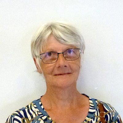 Nicole FORNER