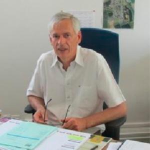 Eric DE LAMARLIERE