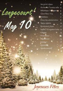 Longecourt' Mag N°10