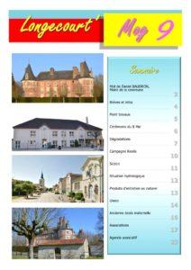 Longecourt' Mag N°9