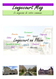 Longecourt' Mag N°1