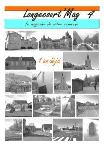 Longecourt' Mag N°4